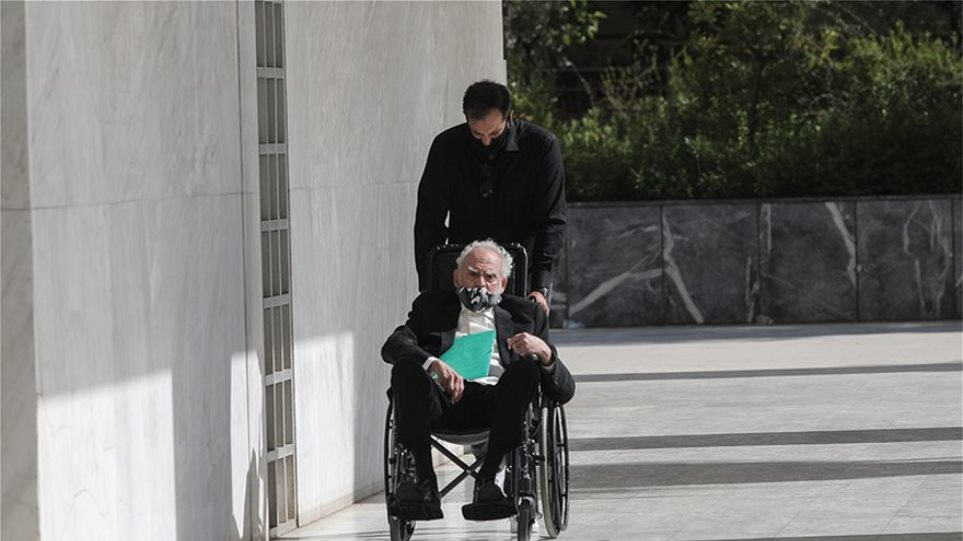 Έξι χρόνια με αναστολή και χρηματικές ποινές σε Τσοχατζόπουλο, Βίκυ Σταμάτη και Ζήγρα για το ασφαλιστήριο συμβόλαιο