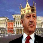 Η έπαρση και η αλαζονεία του Ερντογάν!