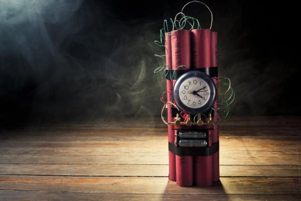 ΒΟΜΒΑ: Τί θα συμβεί αν η ΕΑΔΕ κυκλοφορήσει την ΚΑΤΑΠΤΥΣΤΗ ΣΥΚΟΦΑΝΤΙΚΗ ΕΠΙΣΤΟΛΗ;
