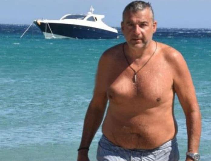 ΣΥΓΚΛΟ! Ο Γιώργος Λιάγκας δήλωσε πως και ο ίδιος είχε μείνει ανασφάλιστος γιατί ο ασφαλιστής του δέν τον έιχε ενημέρωσει!