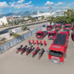 Extra Assistance: Επέκταση δραστηριοτήτων με ίδια μέσα στη Θεσσαλονίκη