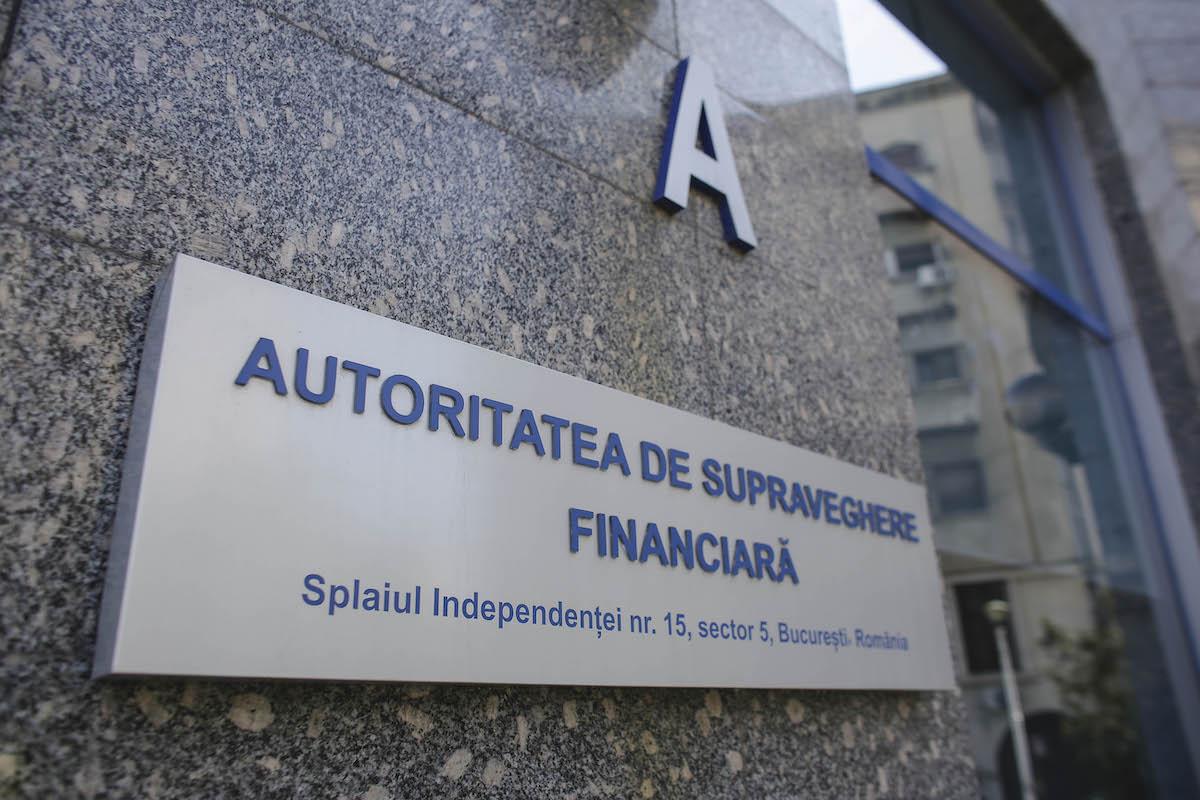 Η εισροή κεφαλαίου η καταλληλότερη λύση για Euroins και της City Insurance, τονίζει η Ρουμανική Εποπτική Αρχή