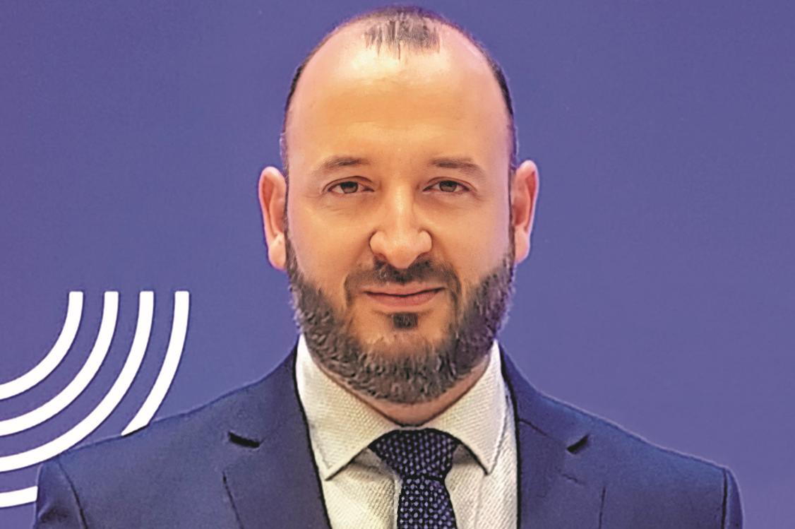 Γιώργος Νίκος: «Μέσα από τη συλλογική προσπάθεια μπορούμε να πετύχουμε τους στόχους μας»